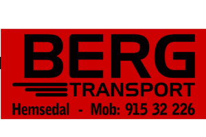 BERG TRANSPORT AS