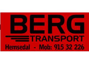 BERG TRANSPORT AS