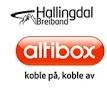 Hallingdal Breiband_test