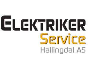 Elektrikerservice hallinmgdal as